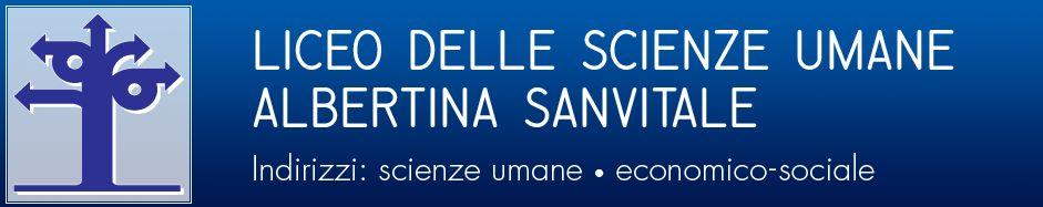 Liceo Albertina Sanvitale